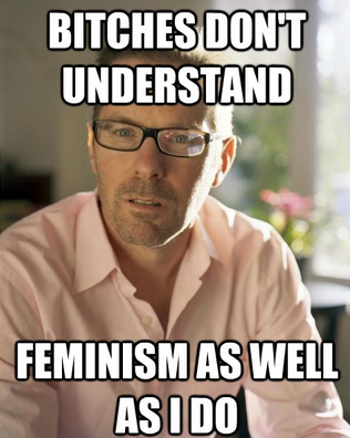 bitchesfeminism