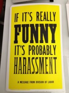 funnyharassment